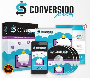 AWOL Conversion