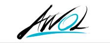 AWOL logo