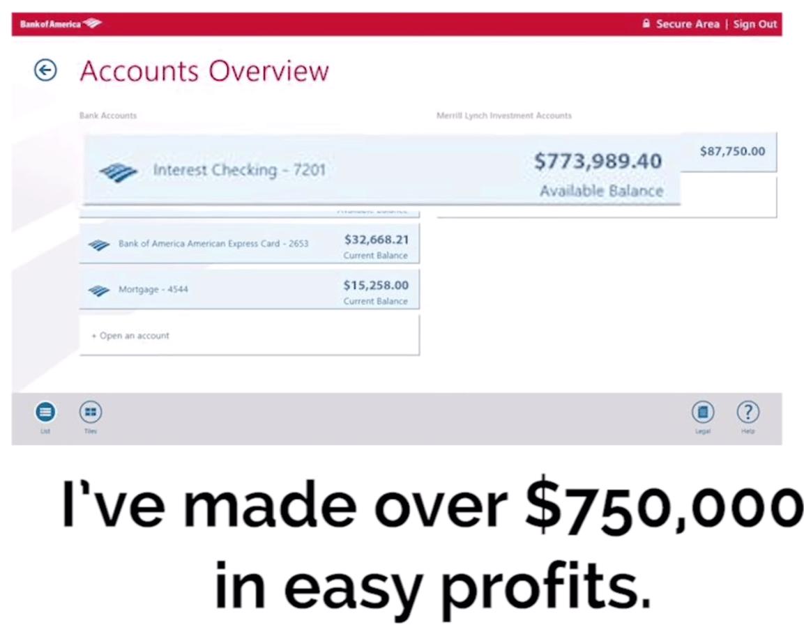 Easy Insta Profit 6