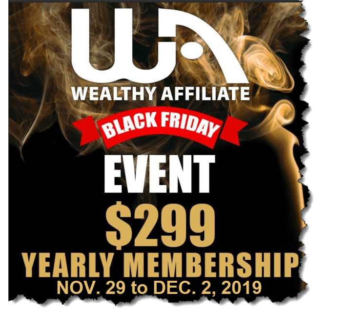 Wealthy Affiliate Black Friday (1)