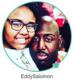 Eddy Salomon