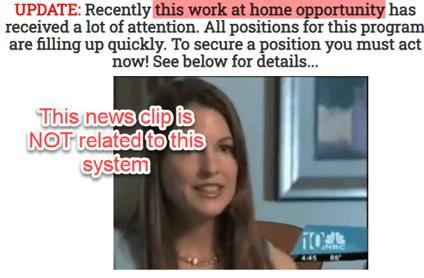 Home Cash Sites News Clip