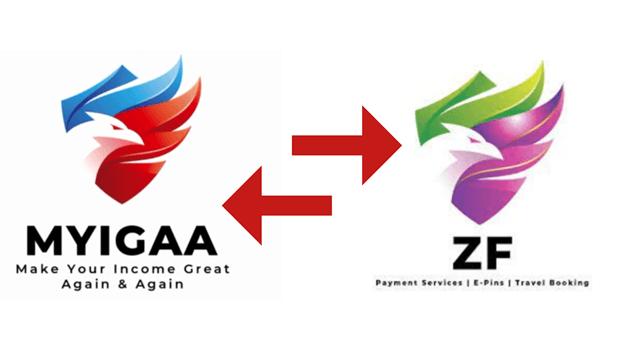 Myigaa Logo