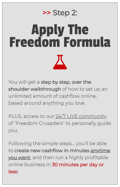 Freedom Launchpad Image 3