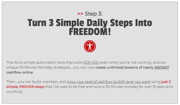 Freedom Launchpad Image 4