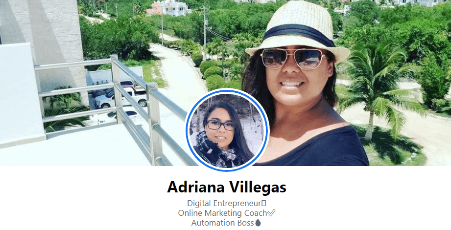 Infinity Processing System Adriana Villega