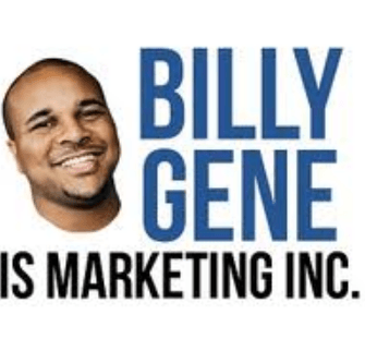 Billy Gene is Marketing IMAGE 2