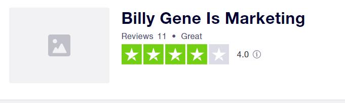 Billy Gene is Marketing IMAGE 8