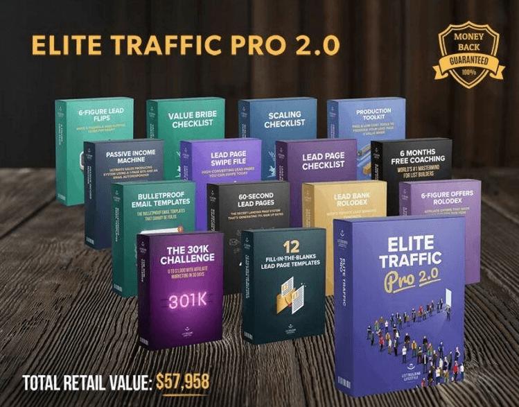 Elite Traffic Pro Image 3