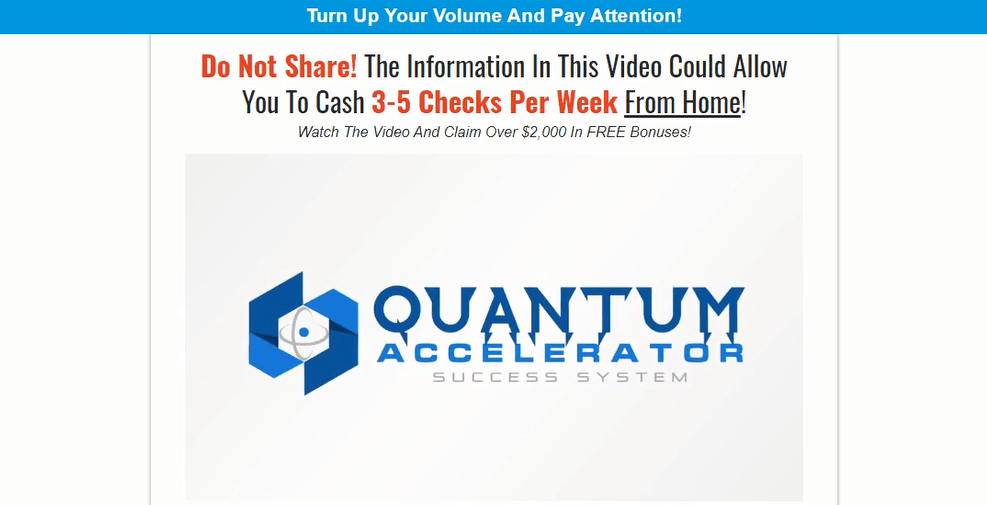 Quantum Accelerator IMAGE 3