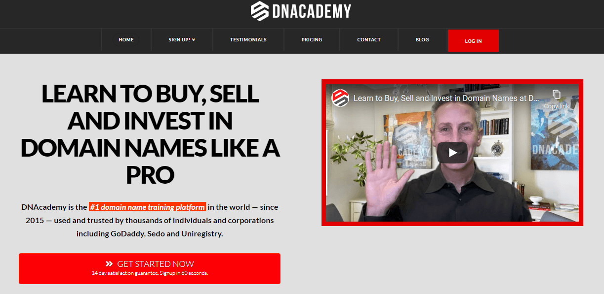 DNAcademy Image 4