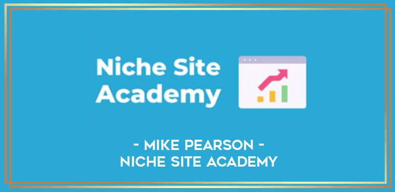 Niche Site Academy Image 2