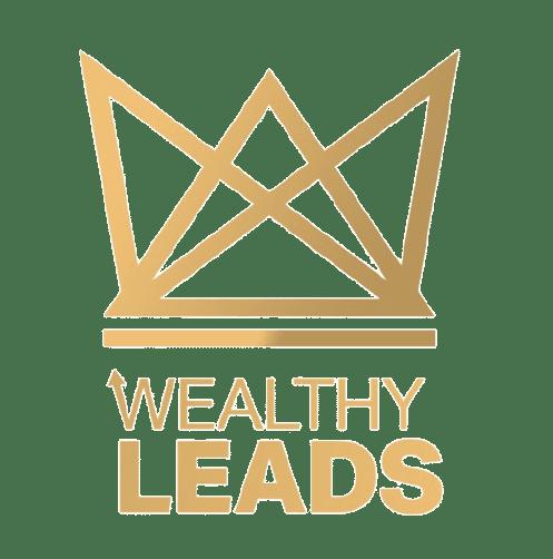 Wealthy Leads Logo